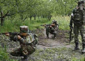 encounter between police and naxalites in bijapur chattisgarh