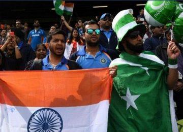 2019 वर्ल्ड कप में पाकिस्तान के साथ नही