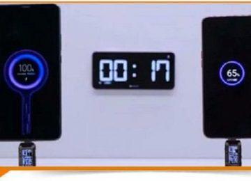 Xiaomi लॉन्च करेगी 100W का चार्जर