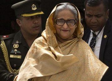 आतंकवादियों को नहीं करने देंगे बांग्लादेश का इस्तेमाल