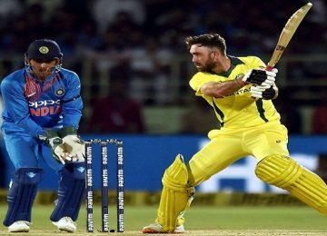 टीम इंडिया-ऑस्ट्रेलिया