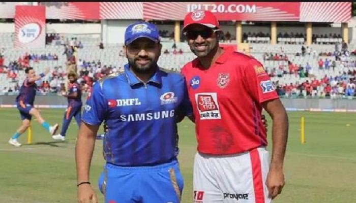 पंजाब-मुंबई का मैच