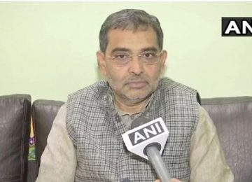 काराकाट और उजियारपुर सीट से चुनाव लड़ेंगे
