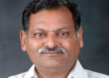 जगन प्रसाद गर्ग का निधन