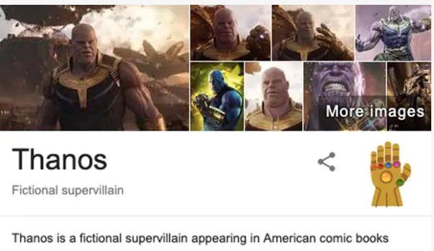 'Avengers Endgame'
