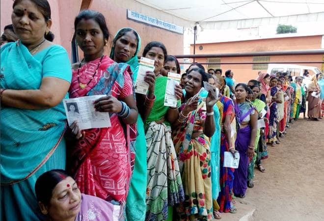 Bangal Election