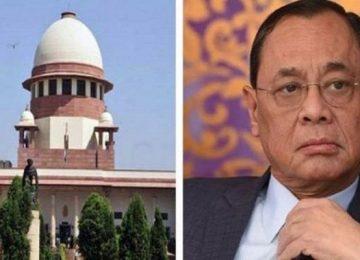 मुख्य न्यायाधीश का दफ्तर भी RTI दायरे में