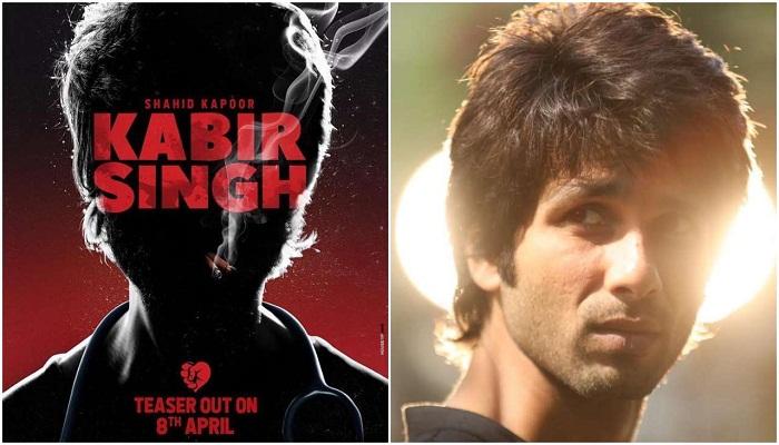 Kabir Singh का Trailer