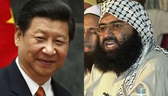 चीन का मसूद अजहर