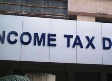 टैक्स चोरी