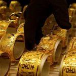 सस्ता हुआ सोना-चांदी