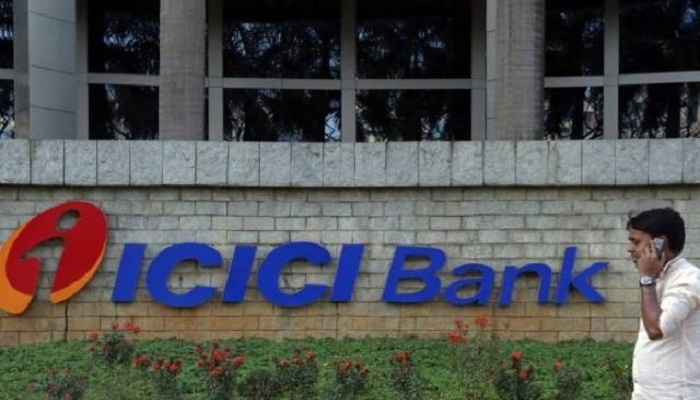 आईसीआईसीआई बैंक