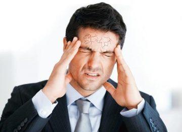 अक्सर 'सिर दर्द' की जानें वजहें?