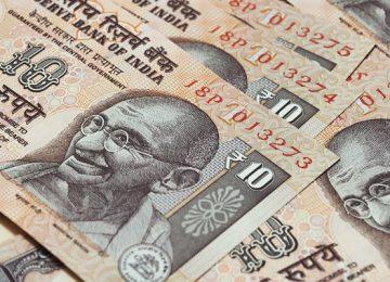नोट पर कैसे आई गांधी की फोटो