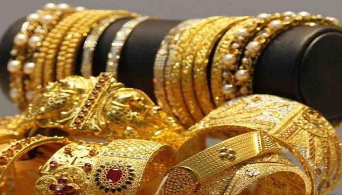Gold price सोना एक हफ्ते में 3400 रुपये महंगा