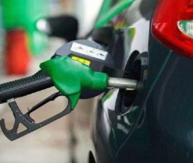 Diesel becomes cheaper again