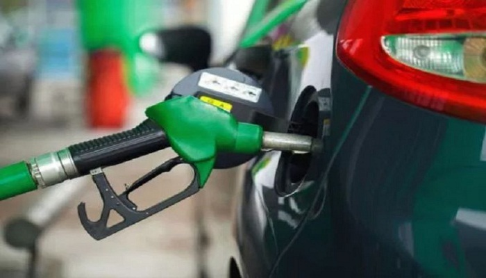 Diesel becomes cheaper again
