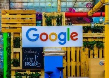 कोरोना के खौफ से सहमा गूगल