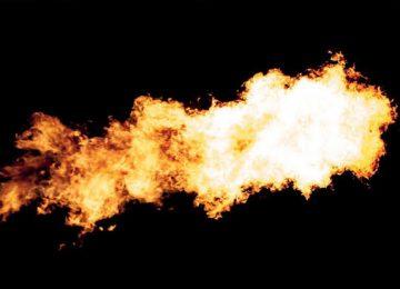 बांग्लादेश में गैस पाइपलाइन में विस्फोट