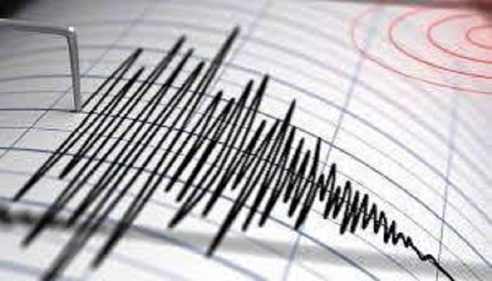 दिल्ली में भूकंप