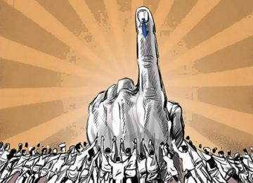 झारखंड विधानसभा चुनाव