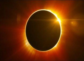सूर्य ग्रहण 26 दिसंबर को