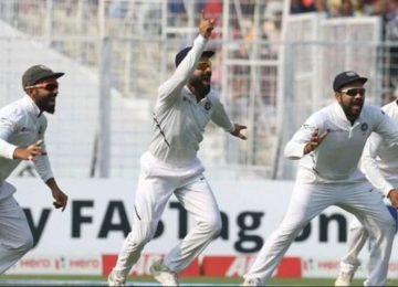 टीम इंडिया की 'विराट' जीत