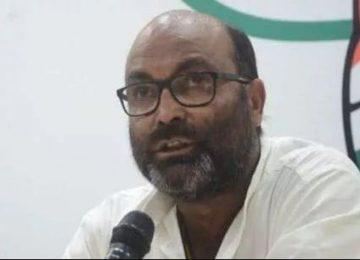 अजय कुमार लल्लू