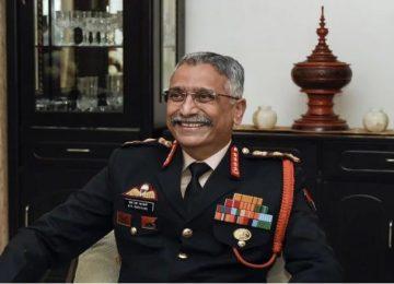 सेना प्रमुख