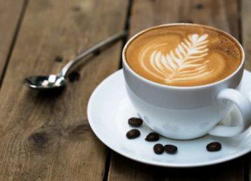 सिर्फ तीन कप कॉफी