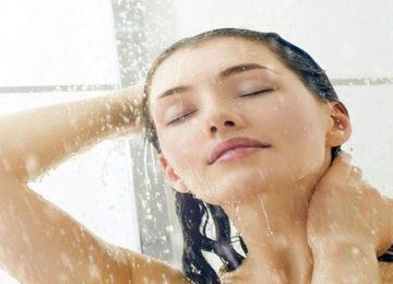 गरम पानी से करें तौबा