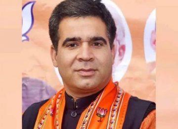 रवींद्र रैना लश्कर-ए-तैयबा के निशाने पर
