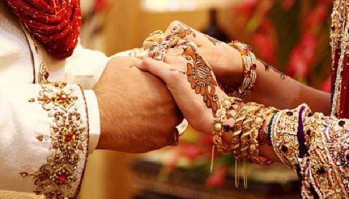शादी के नाम पर धोखाधड़ी