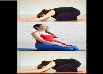 योगासन