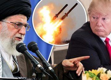 अमेरिका औए ईरान