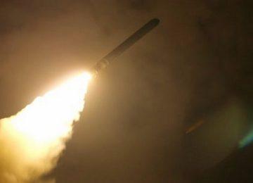 ईरान ने किया हमला