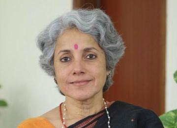 डॉ. सौम्या स्वामीनाथन