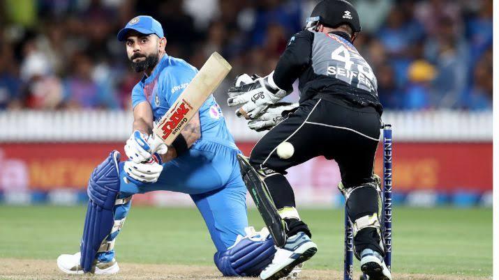 टीम इंडिया का टी-20 सीरीज पर कब्जा