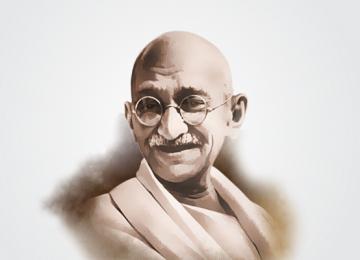 महात्मा गांधी को भारत रत्न