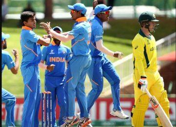 सेमीफाइनल में पहुंचा भारत