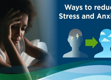 चिंता और तनाव को करें छूमंतर