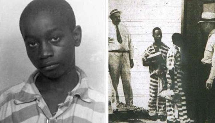 14 साल की उम्र में सजा-ए-मौत
