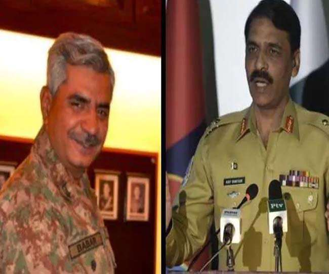 पाकिस्तान के नए सैन्य प्रवक्ता बाबर इफ्तिखार