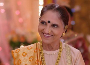 सरिता जोशी को पद्म श्री सम्मान