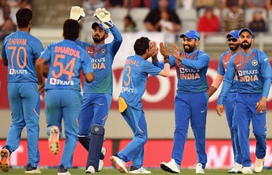 सुपर ओवर में भारत की लगातार दूसरी जीत