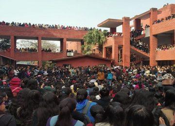 गार्गी कॉलेज