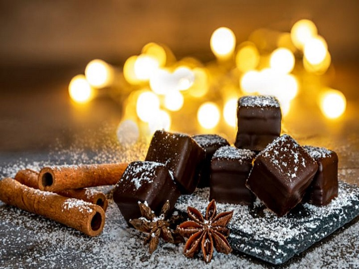 चॉकलेट डे