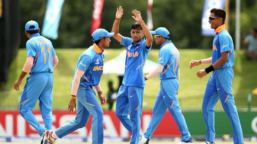 भारत को 173 रन का लक्ष्य