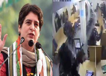 गृह मंत्री और दिल्ली पुलिस का झूठ उजागर