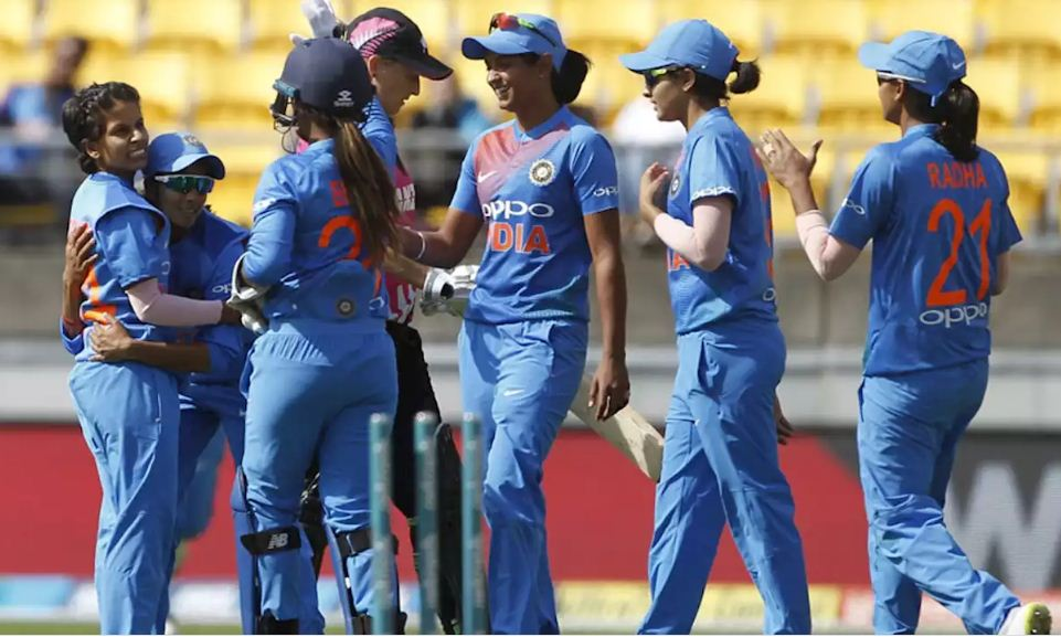Women T20 World Cup